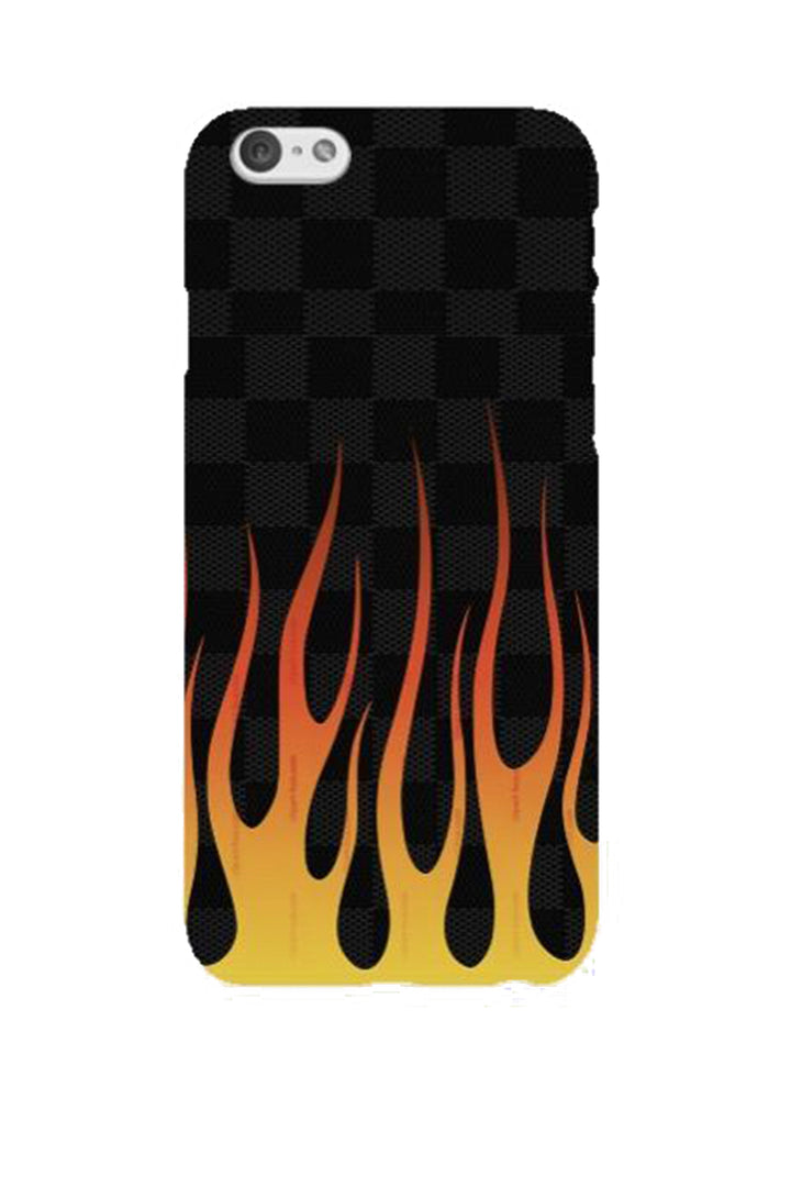 Flames Phone Case
