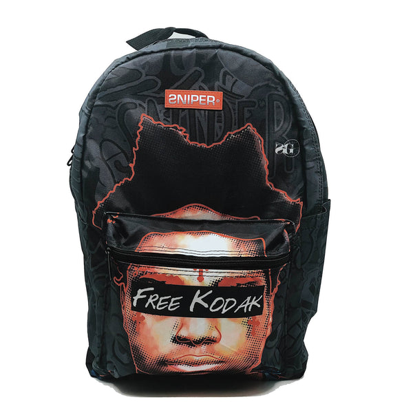 FREE KODAK BACKPACK