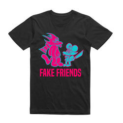 Fake Friends Tee