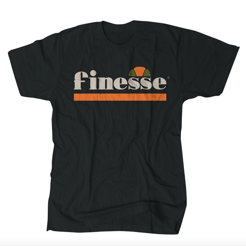 FINESSE TEE
