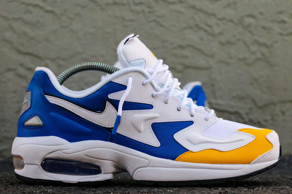 AIR MAX2 LIGHT PRM