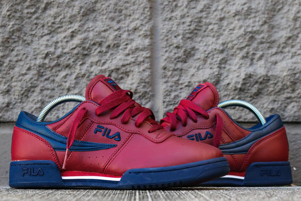 FILA ORIGINAL FITNESS - BREAD/FNAVY/WHITE