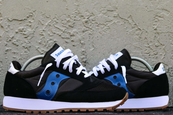 JAZZ ORIGINAL VINTAGE BLK/BLUE