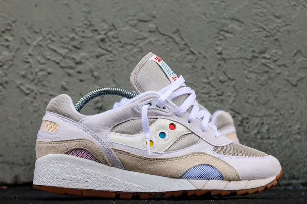 SHADOW 6000 WHITE/MULTI