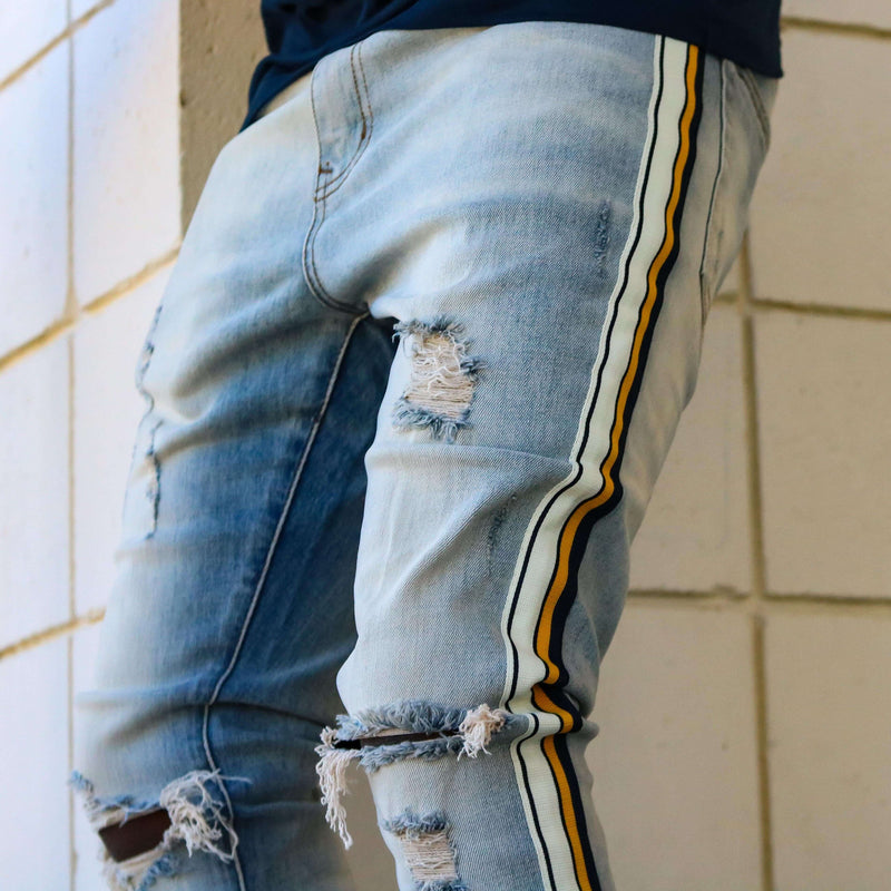 JEFE DENIM