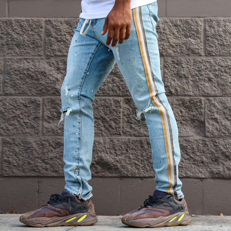 NASH DENIM
