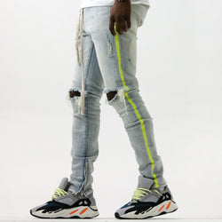 SLIME DENIM