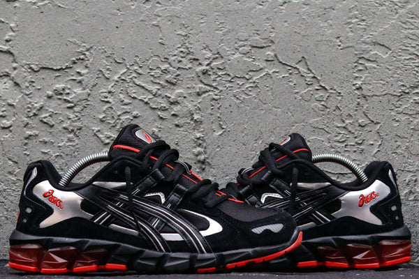 GEL-KAYANO 5 KZN BLACK/BLACK