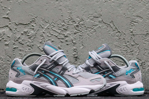 GEL-KAYANO 5 OG MID GREY/STEEL GREY