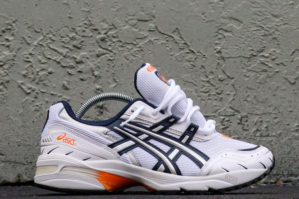 GEL-1090 WHITE/MIDNIGHT