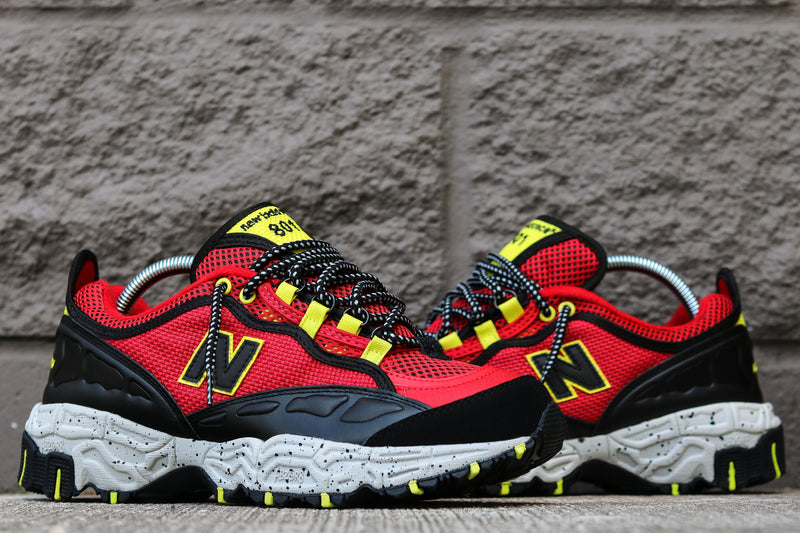 NEW BALANCE ML801GLE