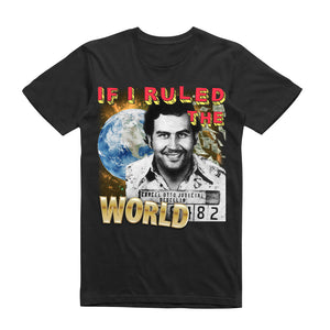If I Ruled The World Tee
