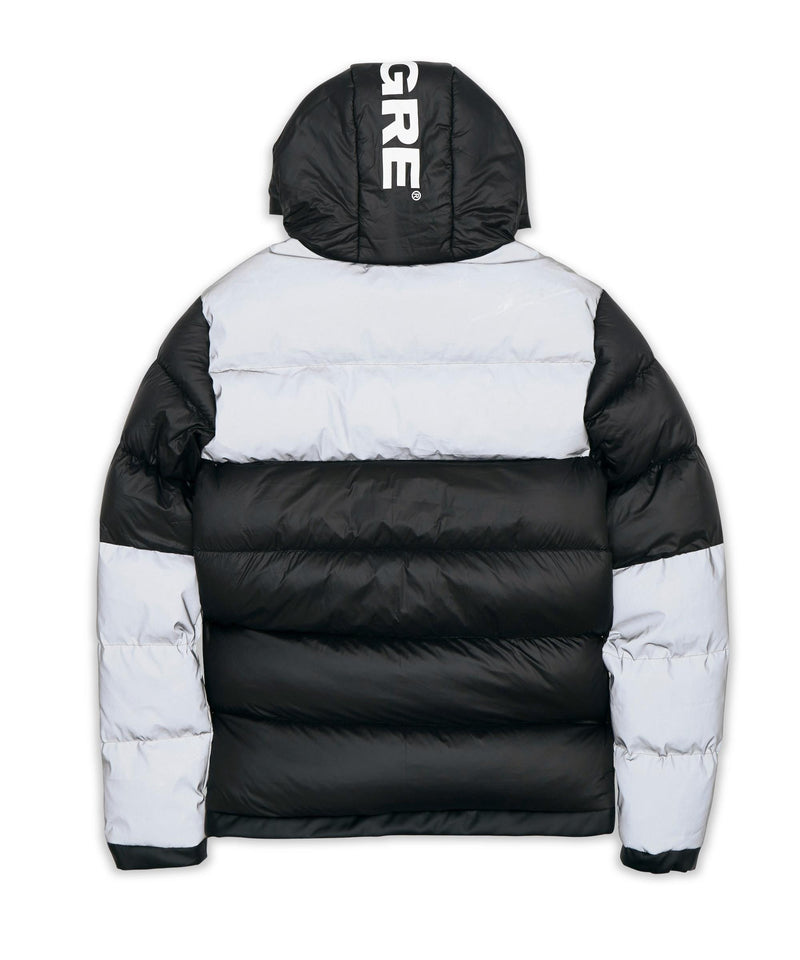 AINSLEY PUFFER JACKET