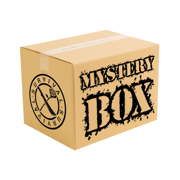 CYBER MONDAY | T-SHIRT MYSTERY BOX (20)