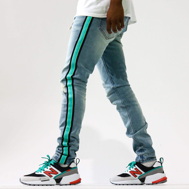 MINT DENIM