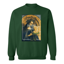 MOTHER MARY 2.0 CREWNECK F.GREEN