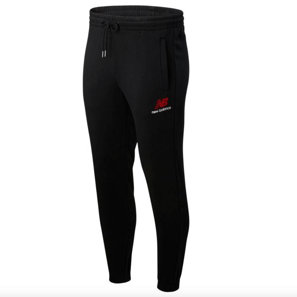 ESSENTIALS ICON SWEATPANT BLK