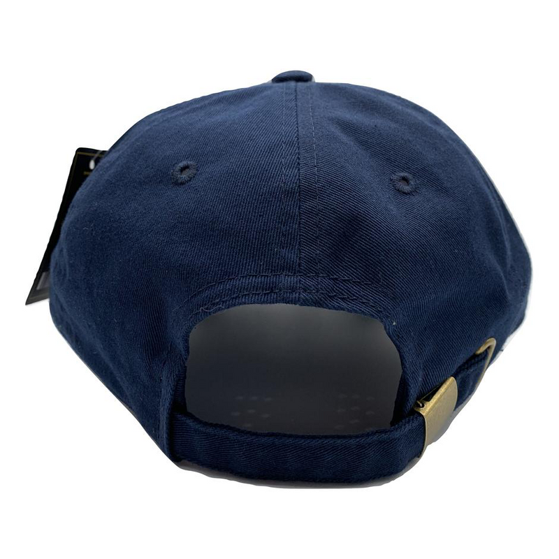 RICH TEARS HAT NVY