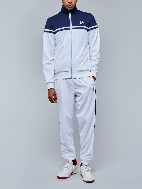 YOUNG LINE PRO TRACK SUIT SET - WHT