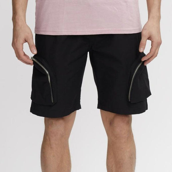 TACTICAL SHORT BLK