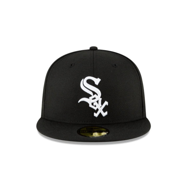 CHICAGO WHITE SOX WORLD SERIES SIDE PATCH 59FIFTY FITTED