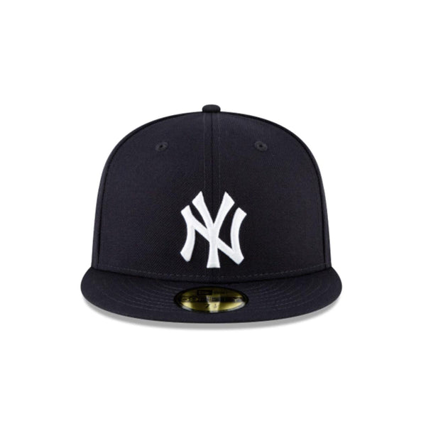NEW YORK YANKEES WORLD SERIES SIDE PATCH 59FIFTY FITTED