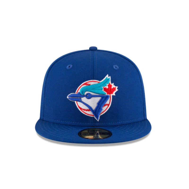 TORONTO BLUE JAYS 1993 WORLD SERIES WOOL 59FIFTY FITTED
