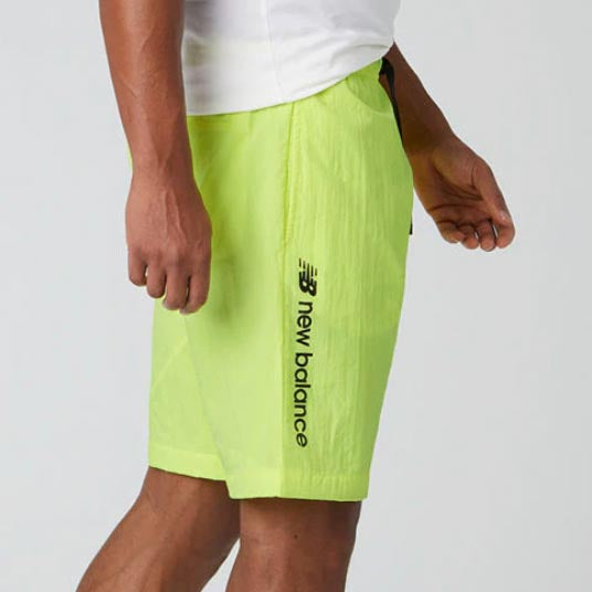 SPORTS STYLE OPTIKS WIND SHORTS N.YEL