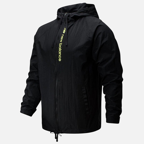 SPORTS STYLE OPTIKS WIND BREAKER BLK