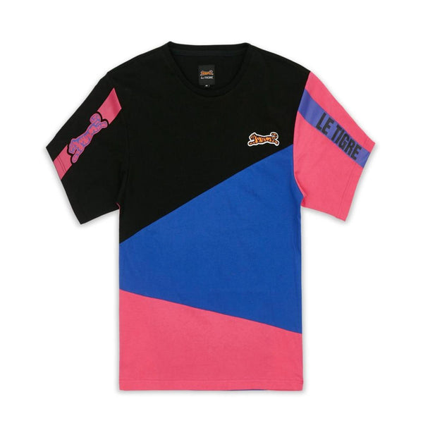 APOLLO TEE PNK
