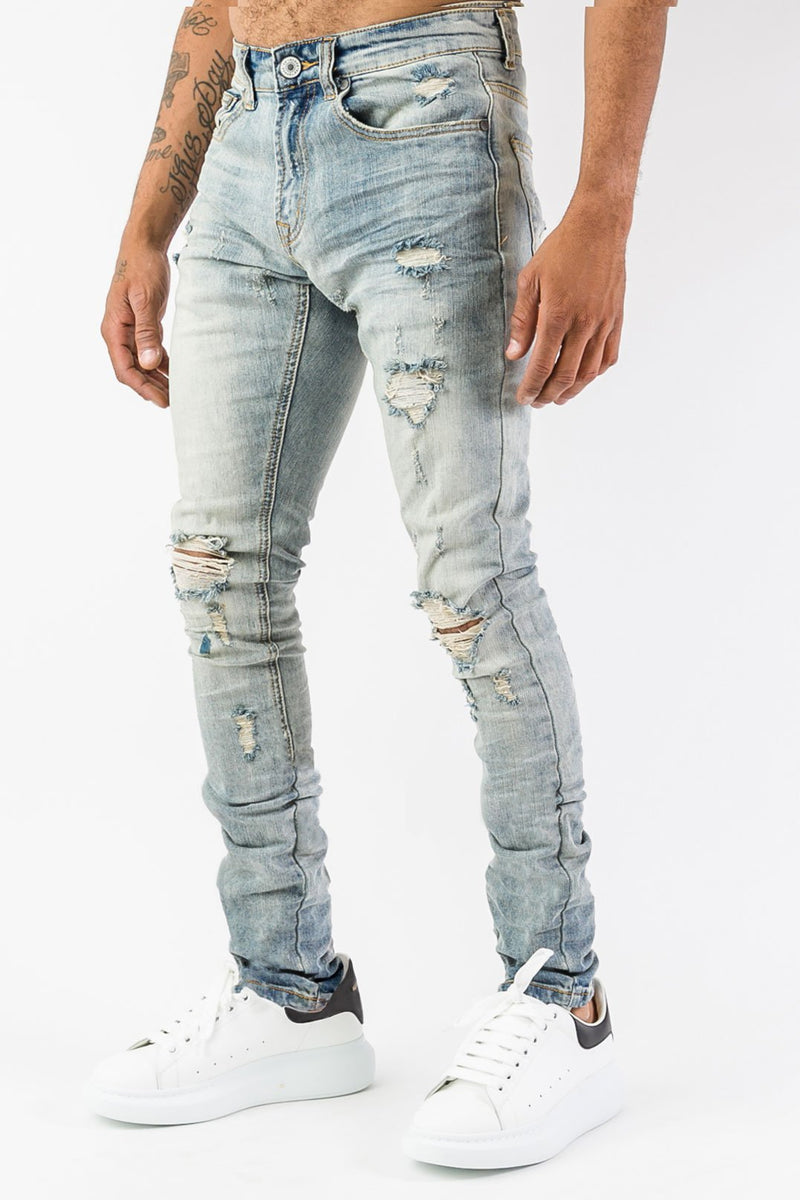 Sedona Sunset Denim Jeans