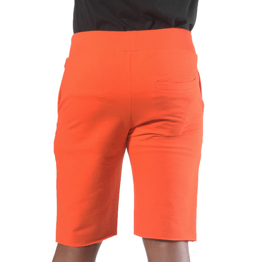 Flintlock Short Orange