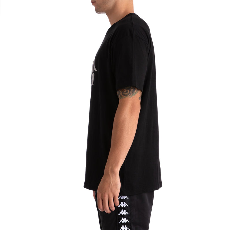 AUTHENTIC ESTESSI BLK/GRY/SLVR