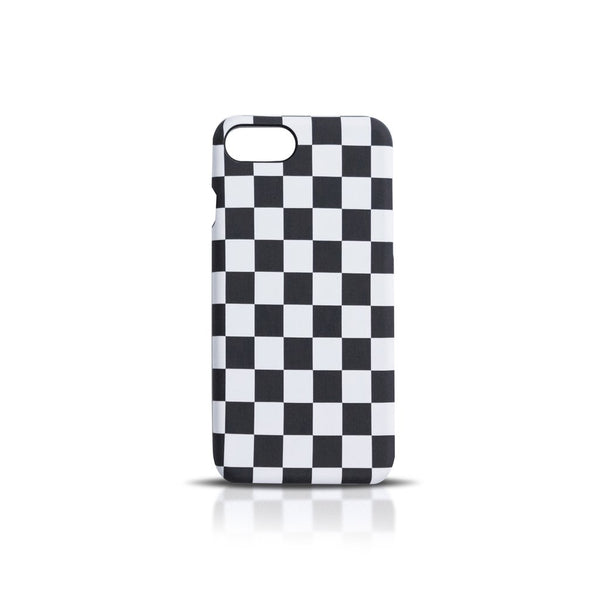 Checkered Case