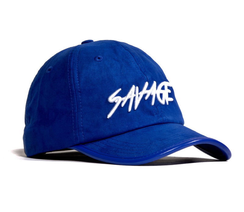 Savage Hat ROY/WHT