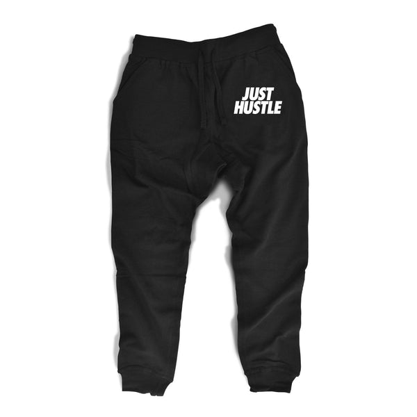 Just Hustle Joggers
