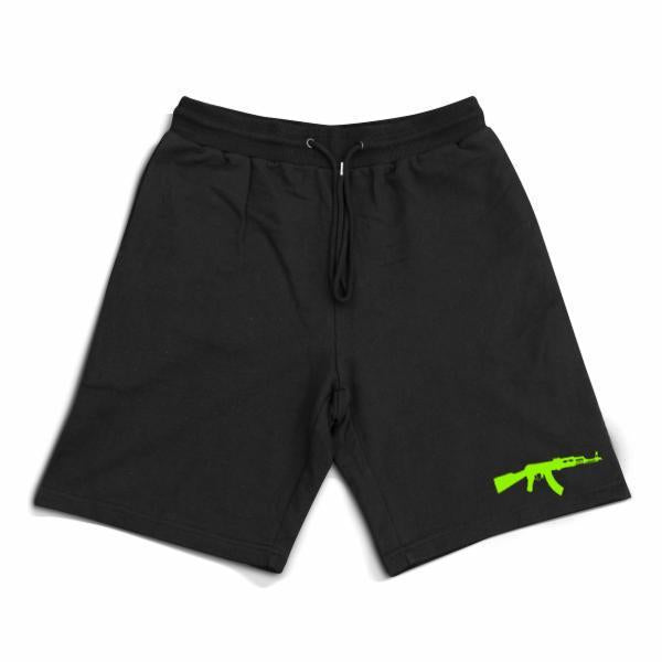 Green AK Shorts - CLR