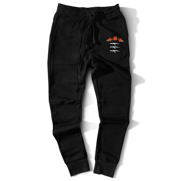 PTJ 3 AK Rose Seal Perfomance Tech Jogger