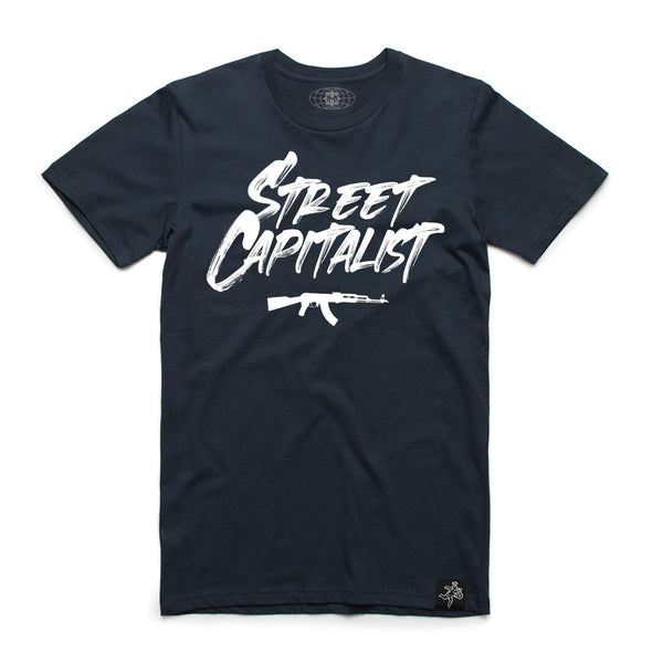 Street Capitalist - Big and Tall