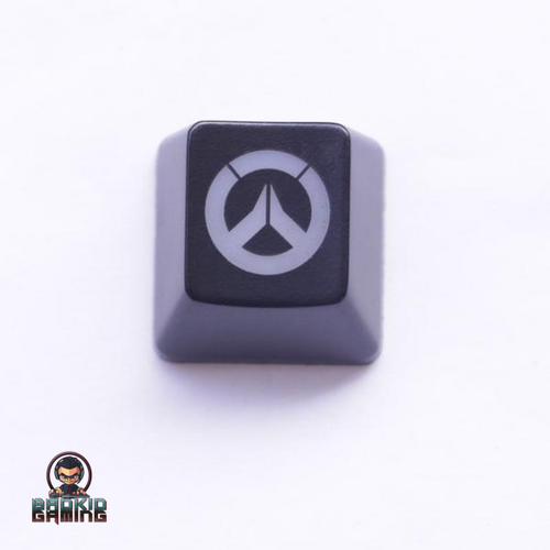 Overwatch Mechanical Keyboard Keycaps - Bad Kid Sponsored