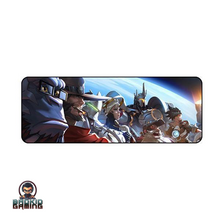 8 Custom Mixed Keyboard Mats - Bad Kid Sponsored
