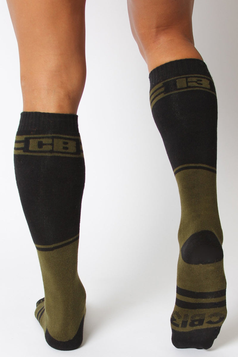 Torque 2.0 Knee High Socks