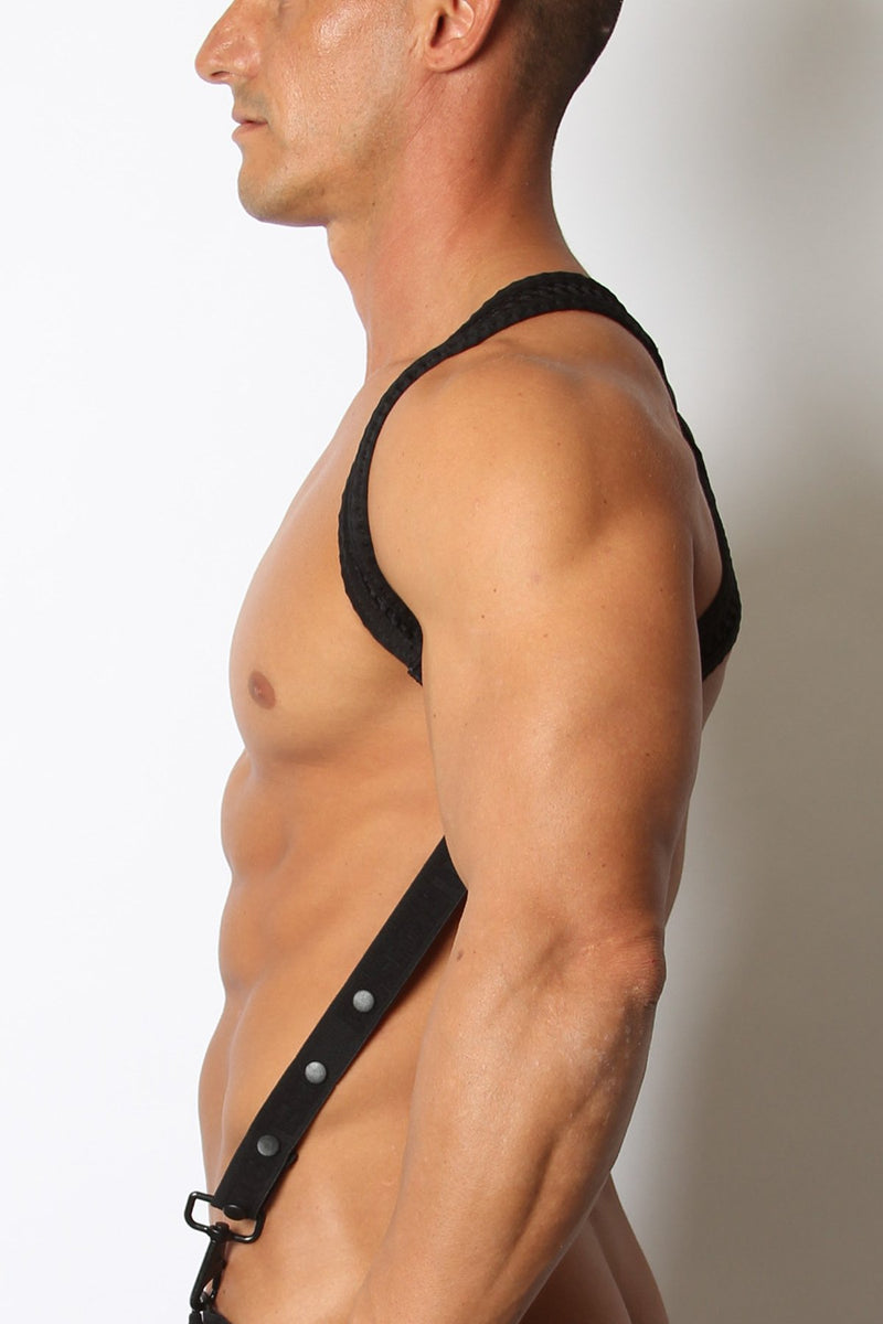 Echo Mesh Harness