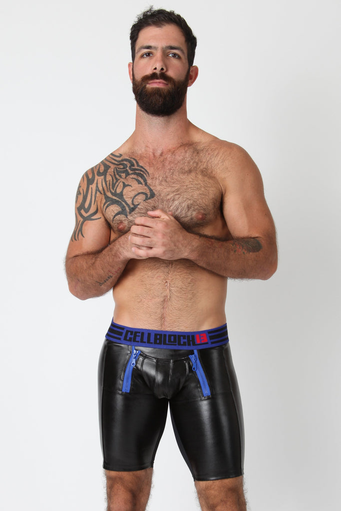 CELLBLOCK 13 Octane Short - BOXER AND BRIEF