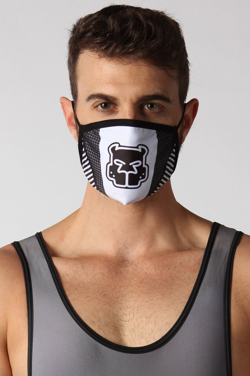 Kennel Club Scout Face Mask