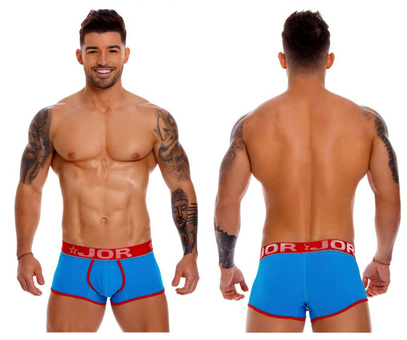 Eros Trunks