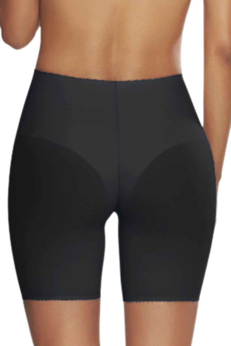 Mid-Thigh Invisible Control Support Short