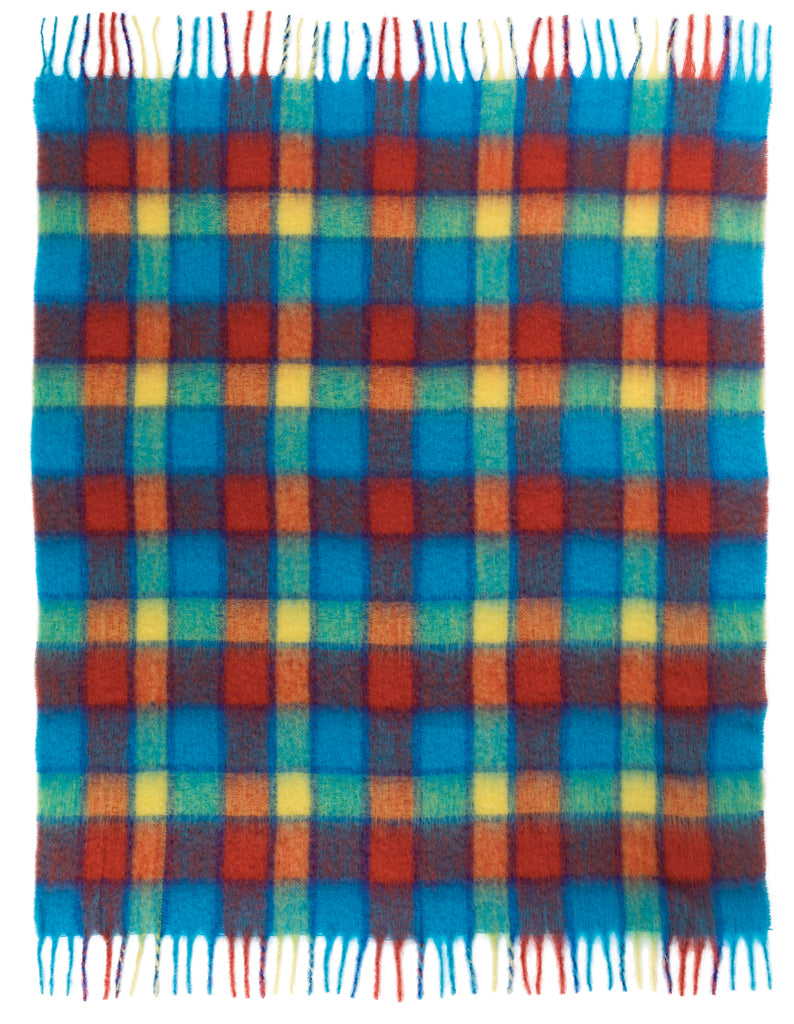 Africa Blanket - Ulutsha (Youth)