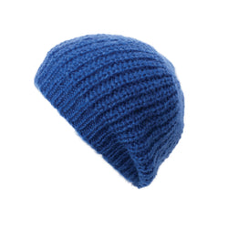 French Hat - Blue