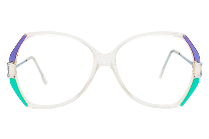 Vintage Essence Scuola Optical Frames